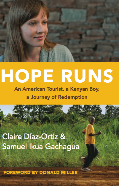 Hope Runs Cover