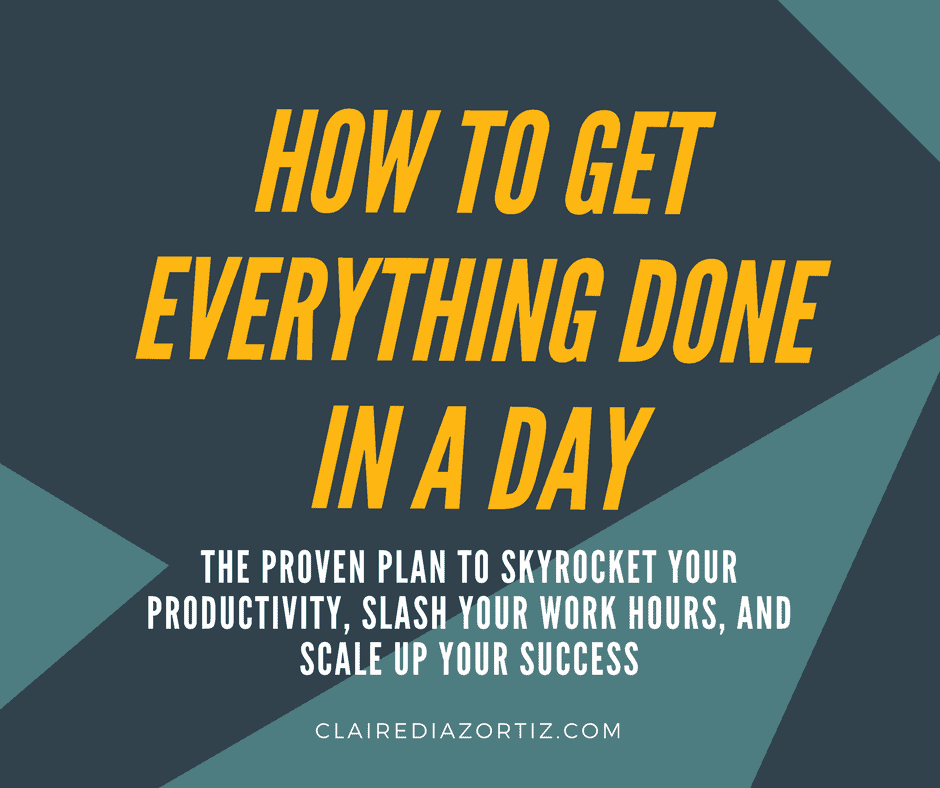 how-to-get-everything-done-in-a-day