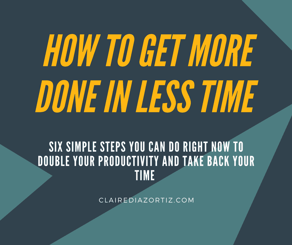how-to-get-more-done-in-less-time