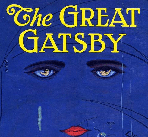 The Day I Forgot The Great Gatsby Wasn't Real