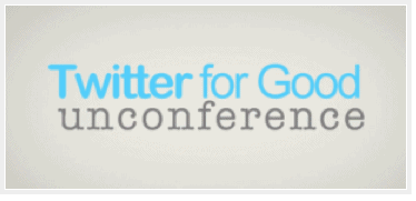 Win 1 of 3 Free Passes to the Twitter for Good Unconference