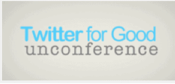 Last Day to Win a Pass to the Twitter for Good Unconference