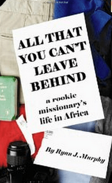 "Book Reviews: All That You Can't Leave Behind, The Peace ""Corpse"""