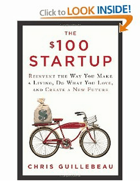 What's Your $100 Startup?