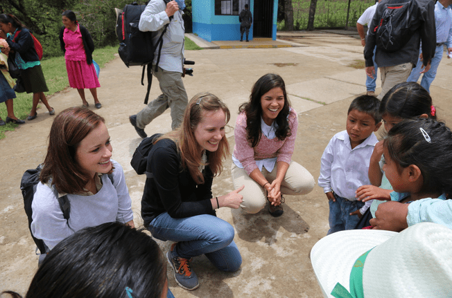 The Women Who Change Honduras: My Trip with ONE