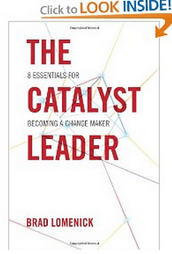 It's Time to Be a Catalyst Leader