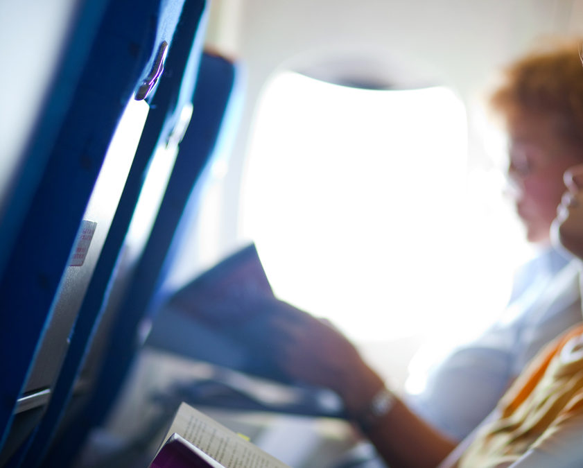 Three Ways to Make Your Business Trip Feel Like a Vacation