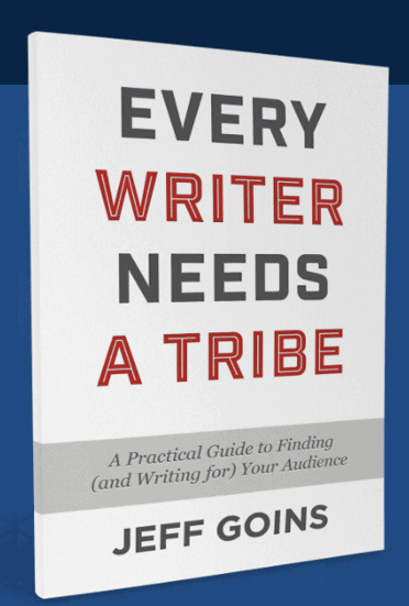 Yes, You Need a Tribe (A Free Ebook)