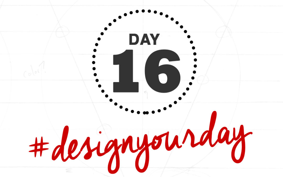What Is Decision Fatigue and How Do You Fight It?: Day 16 of the #DesignYourDay Challenge