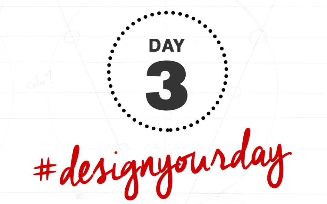 Day 3: How to Brainstorm a List of Annual Goals {21 Days to #DesignYourDay}