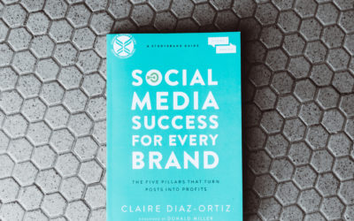 My New Book: Social Media Success for Every Brand